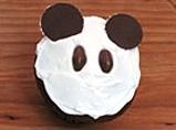 ミッキーミイラカップケーキ3