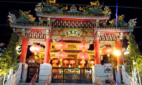 横浜中華街・元町イルミネーション2013-2014開催期間と見所は?