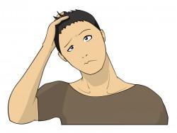 頭が臭い!ベタベタ!洗っても臭い!午後になると臭う原因と対策は?