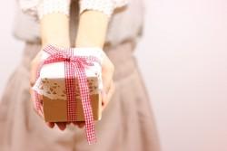 バレンタイン・クリスマスラッピングの包装方法は?動画は無いの?