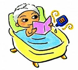 お風呂ダイエットは高温反復入浴が効果的?その方法とは?