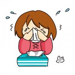 花粉症鼻水止まらない~効く薬を使う前にやりたい鼻詰り解消法とは?
